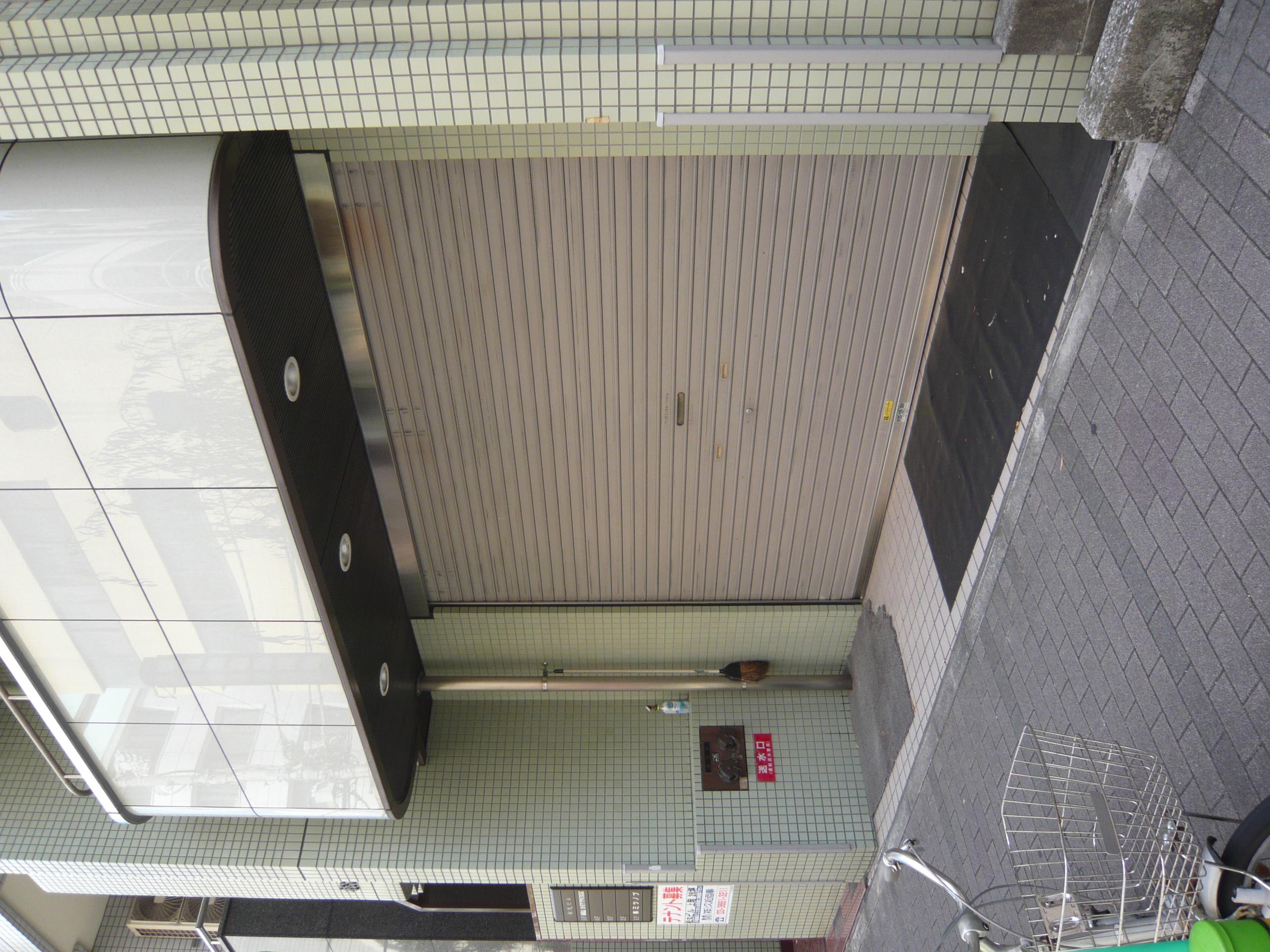 外観③1階